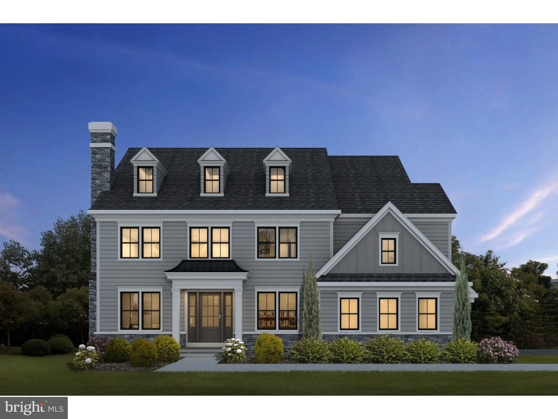 Harvard Lane Bryn Mawr, PA 19010