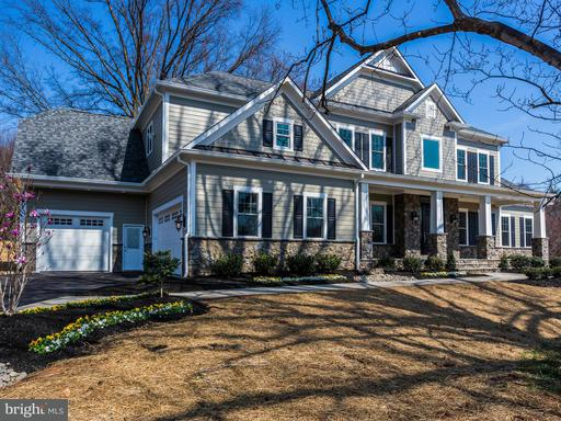 3812 Maple Hill, Fairfax, VA 22033