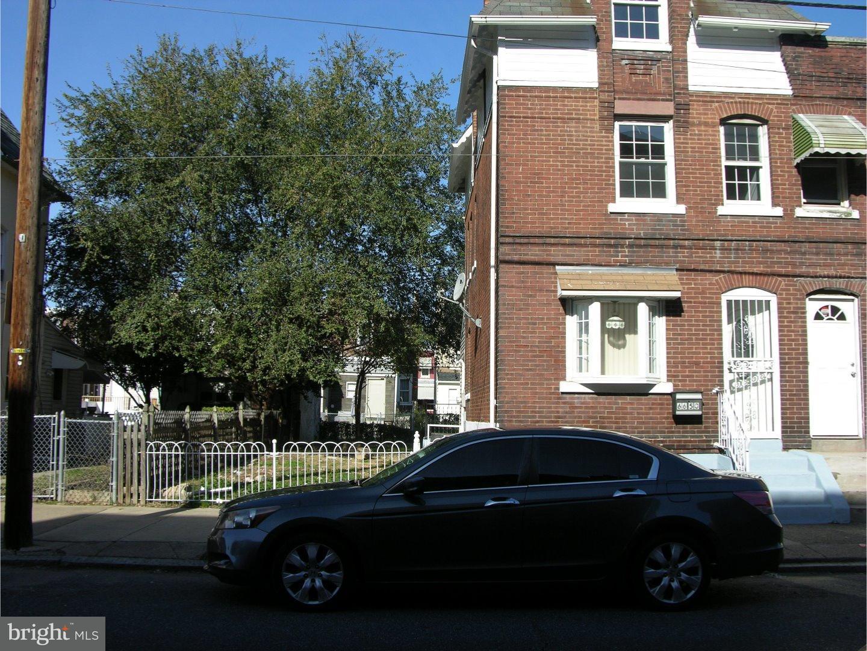 6650 Tulip Street Philadelphia, PA 19135
