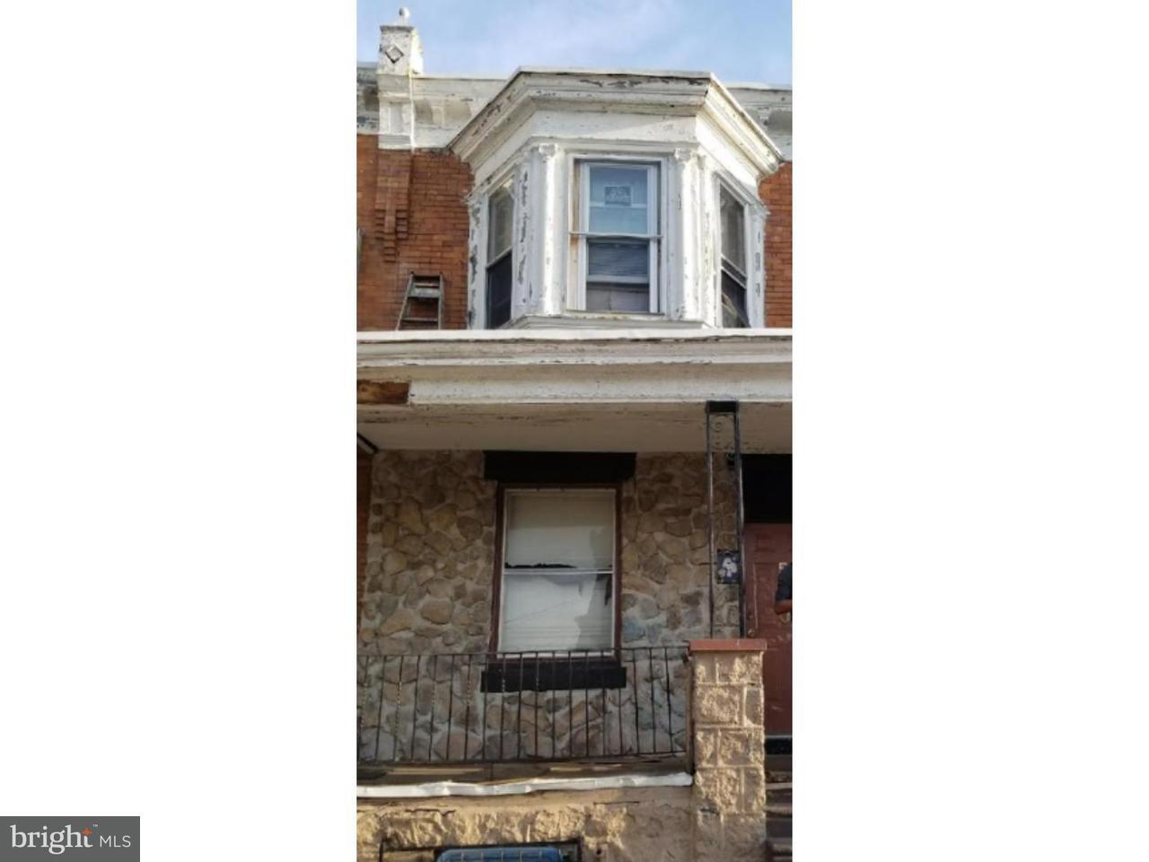 5020  Aspen Street Philadelphia, PA 19139