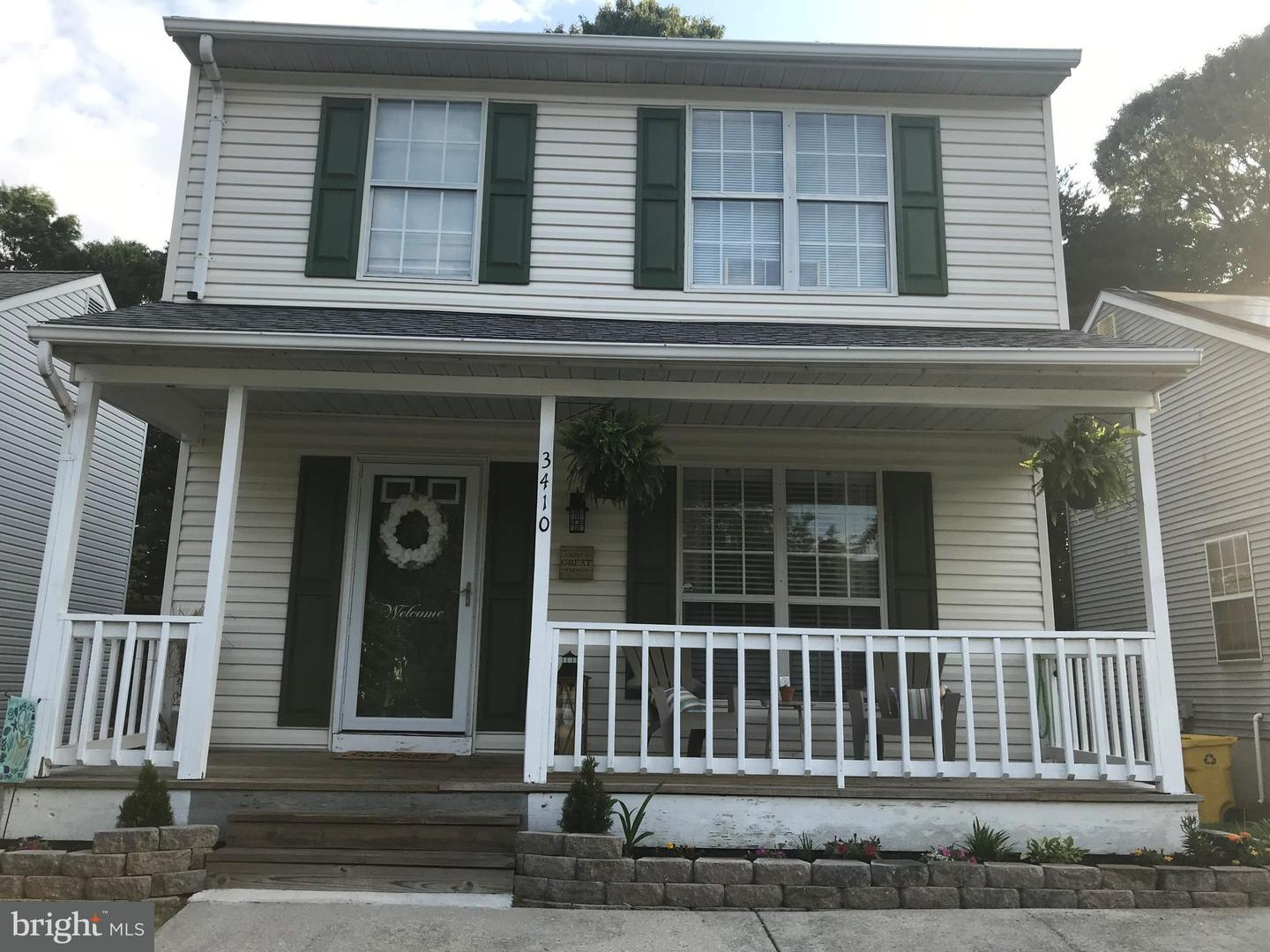 3410  Marble Arch Drive Pasadena, MD 21122