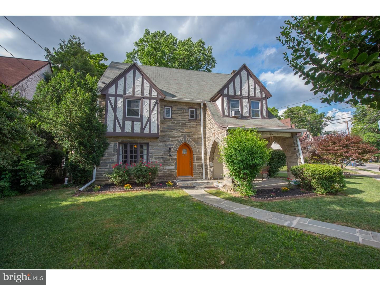 4415 Bond Avenue Drexel Hill , PA 19026