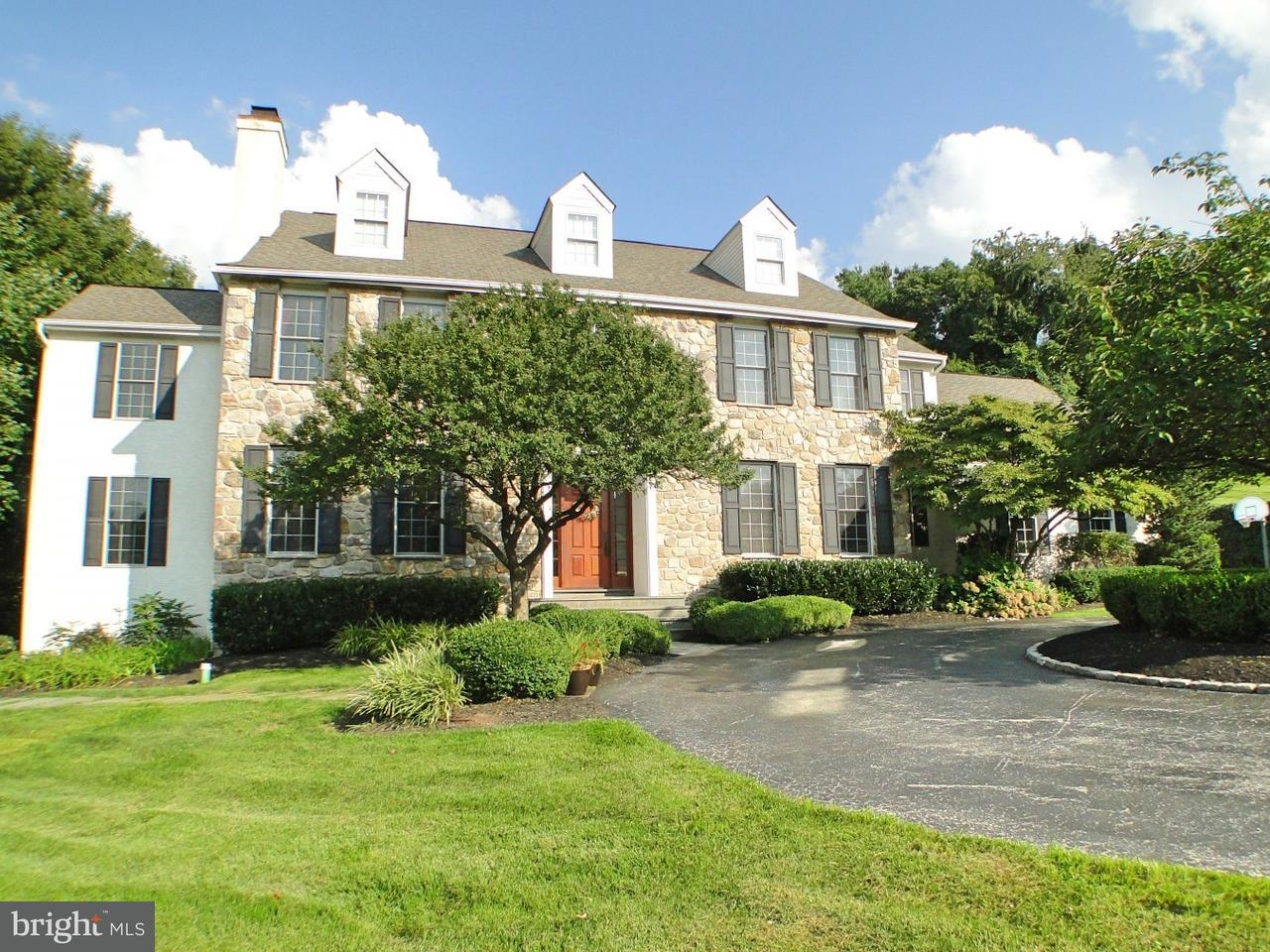 21  Canter Drive Newtown Square, PA 19073
