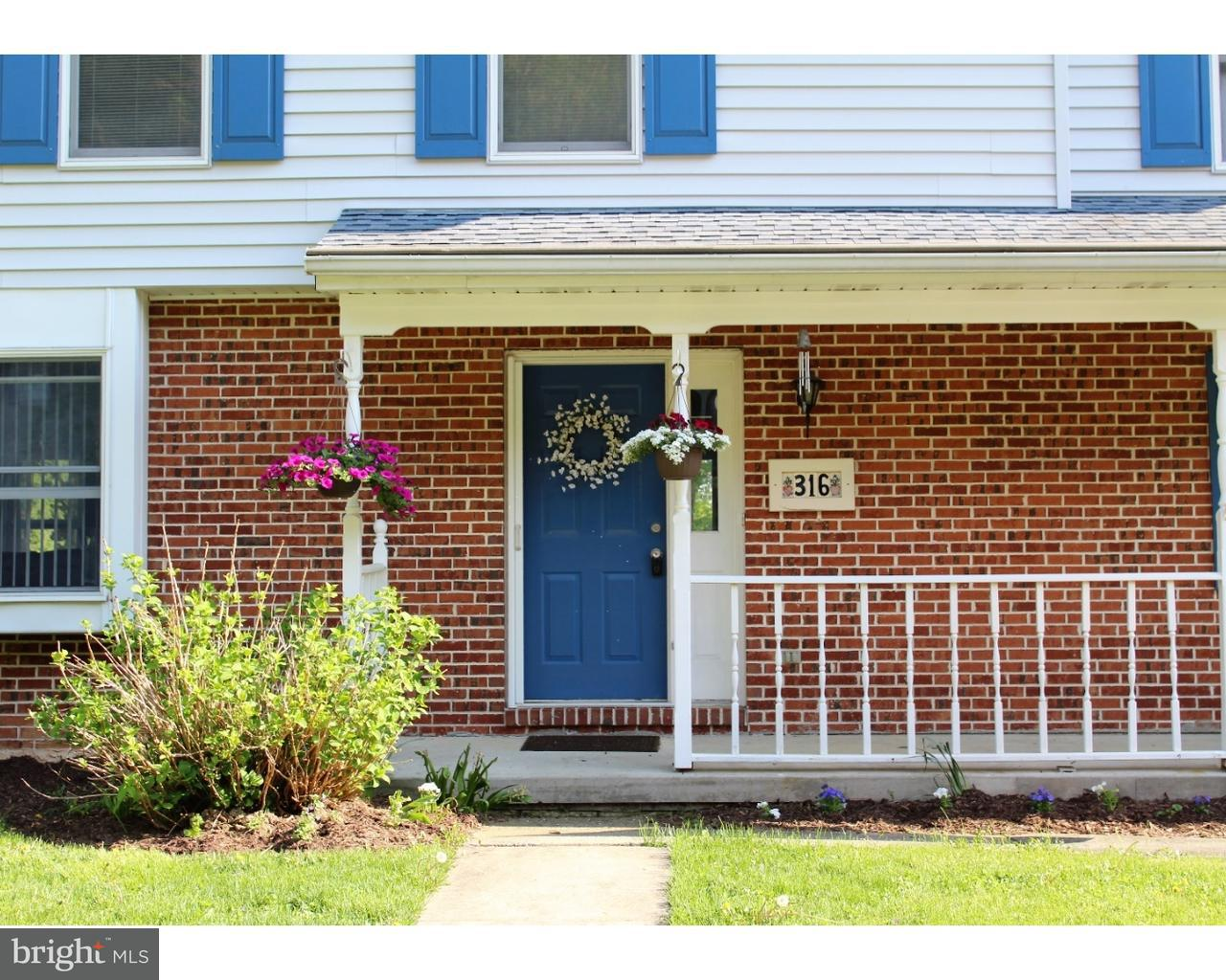 316 LEVAN ST, READING - Listed at $248,900, READING