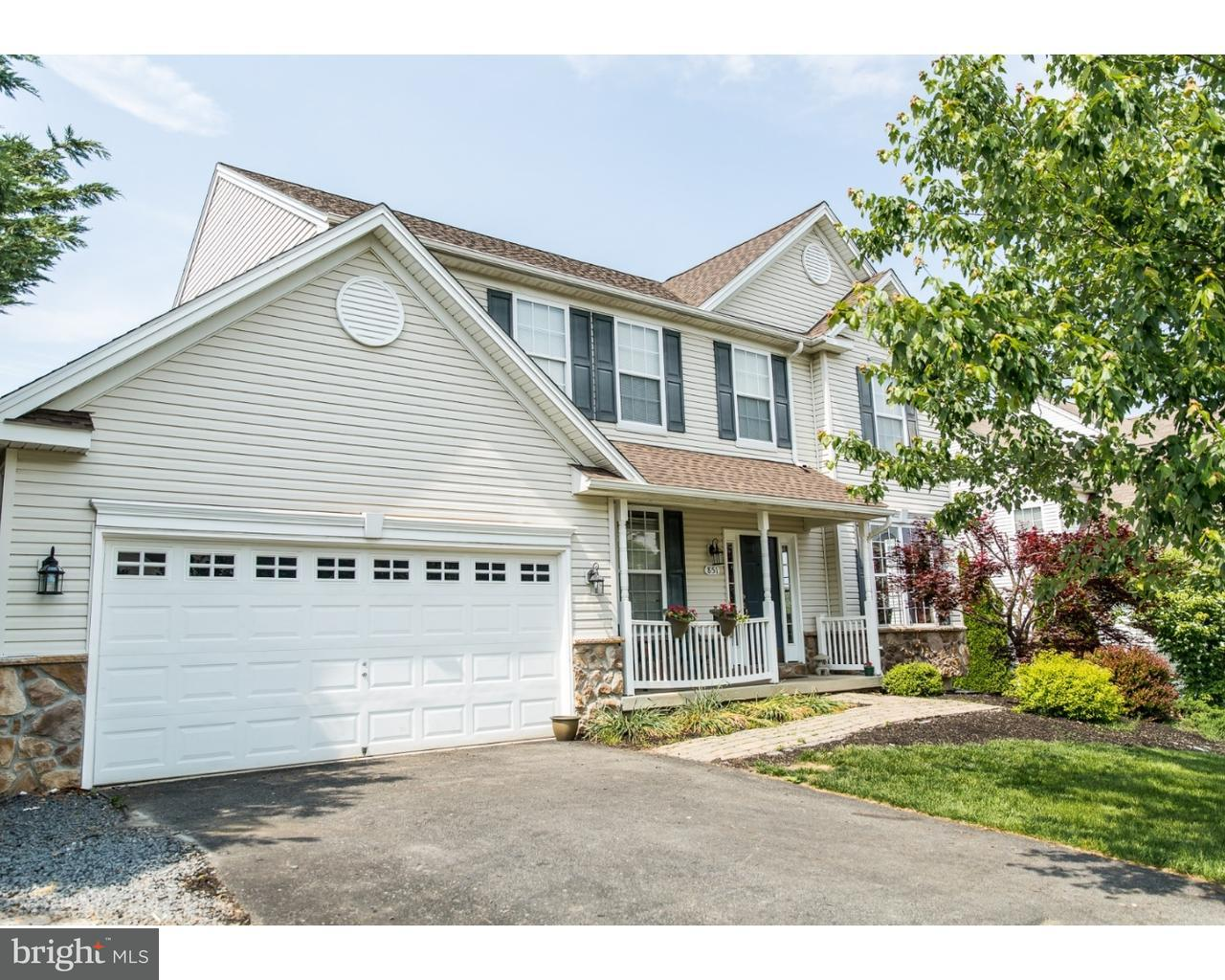 851 FRANKLIN ST, VALLEY TOWNSHIP - Listed at $299,900, VALLEY TOWNSHIP