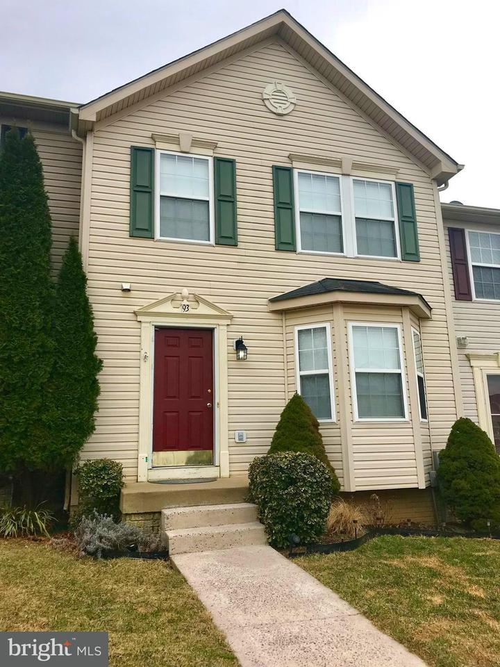 93  Quince Tree Martinsburg, WV 25403