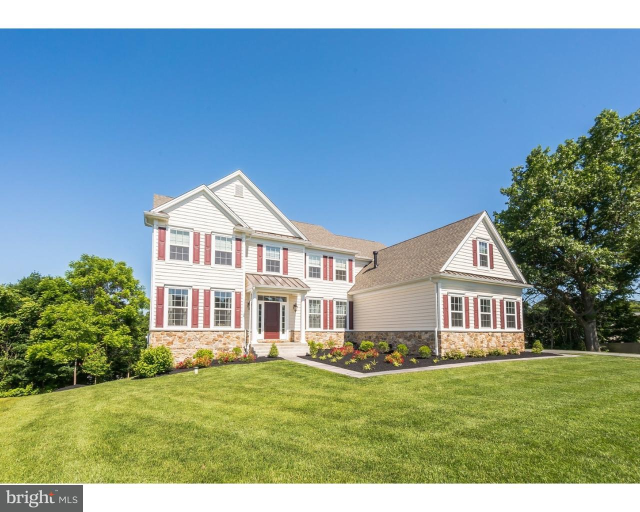 22 Gallop Lane West Chester, PA 19380