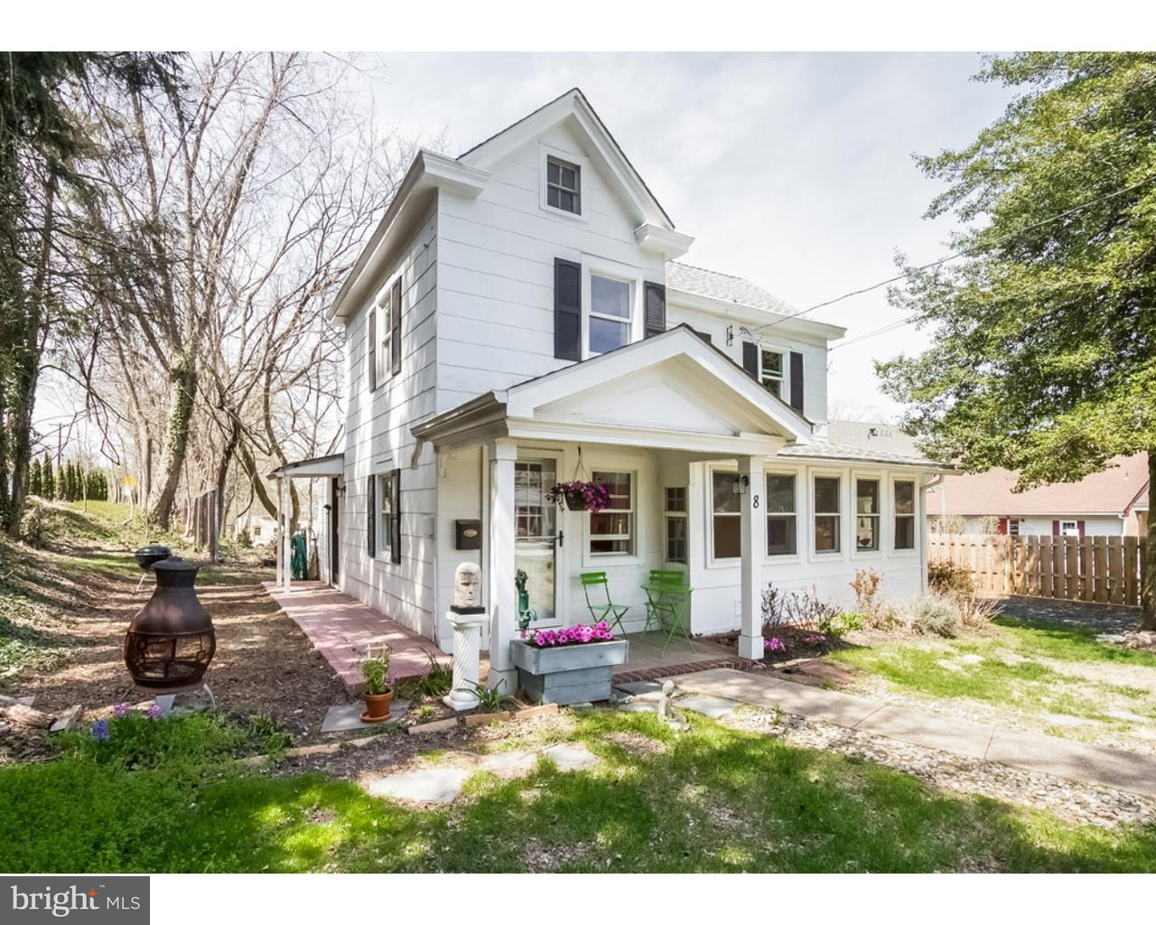 8 W COLLEGE AVE, YARDLEY - Listed at $279,900, YARDLEY