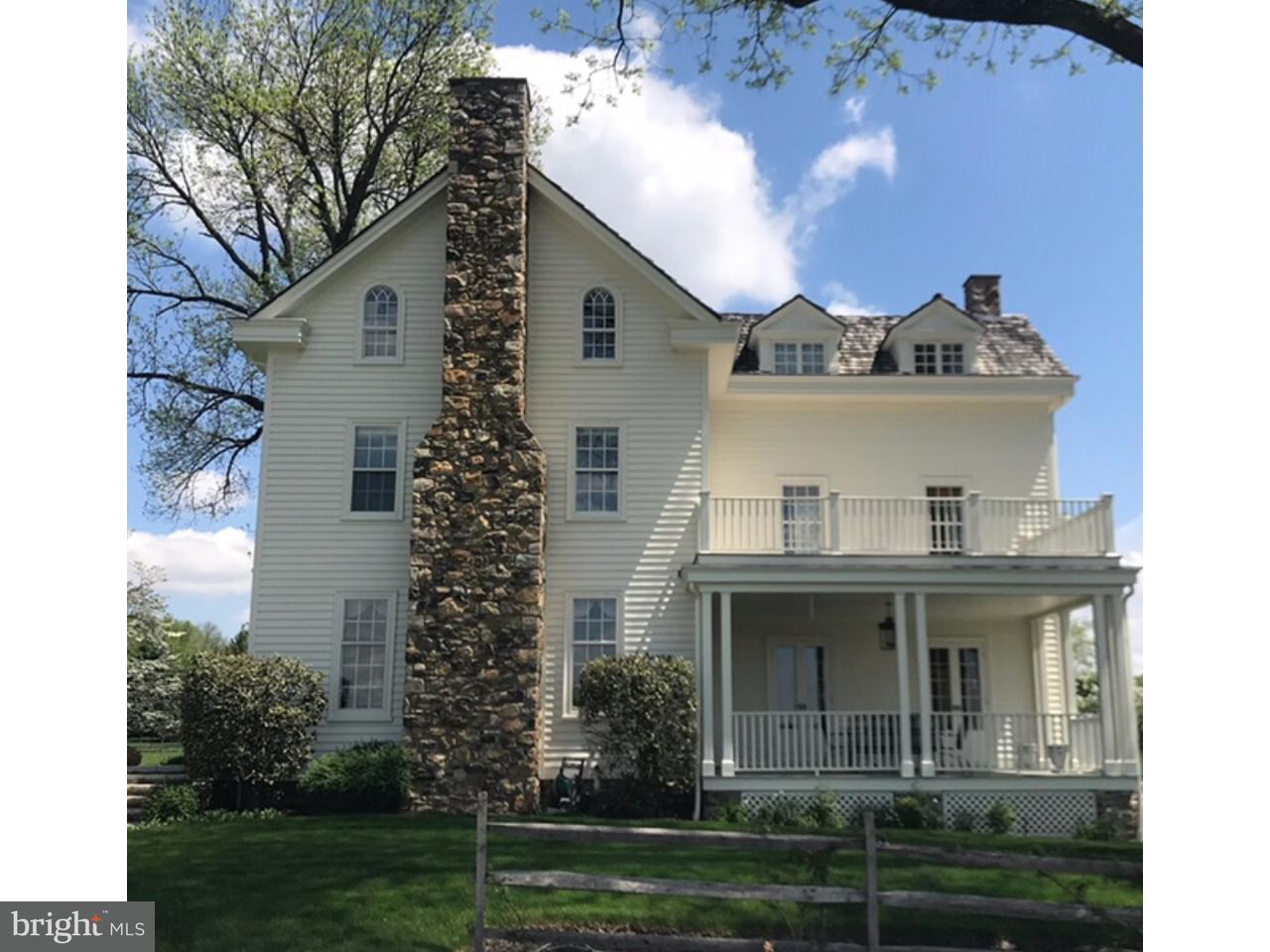 819 Church Road Wayne, PA 19087