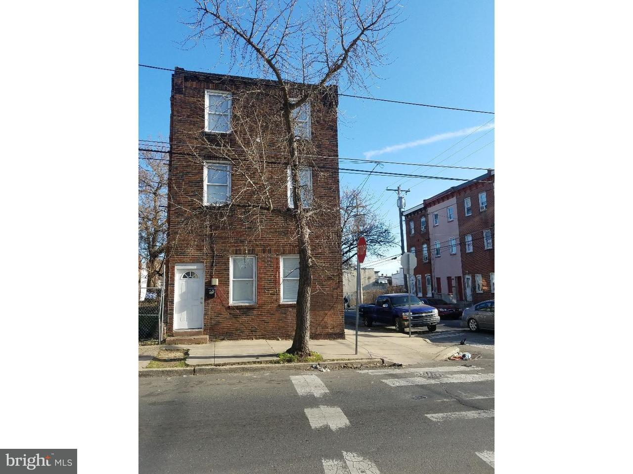 2601 N 6TH Philadelphia, PA 19133