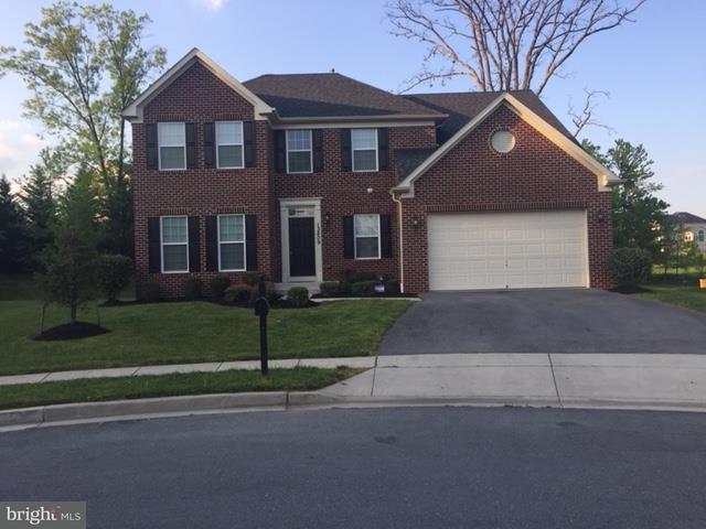 13809 Vanderbilt Way Laurel, MD 20707