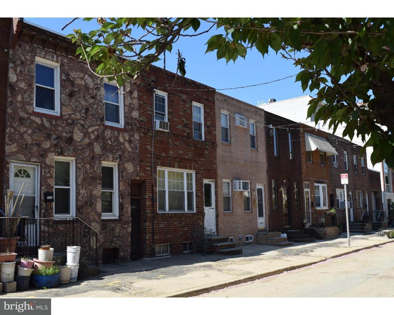 1010 Cross Street Philadelphia, PA 19147