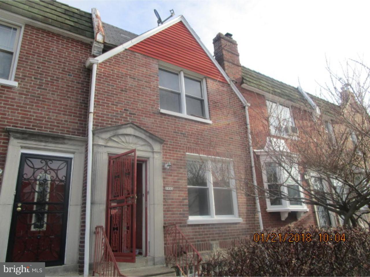 7953  Provident Philadelphia, PA 19150