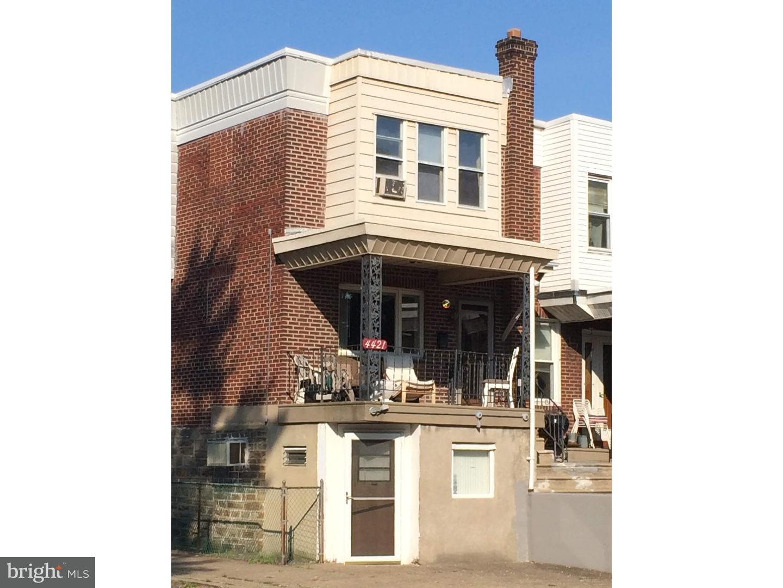 4421 Princeton Avenue Philadelphia , PA 19135