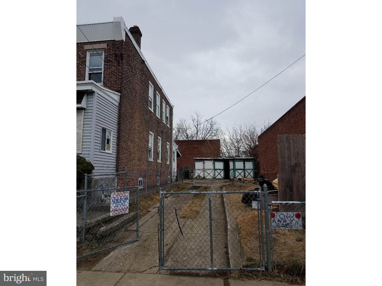4428 E Howell Philadelphia, PA 19135