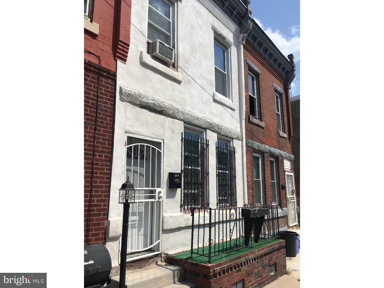 1461 N 30TH Street Philadelphia, PA 19121