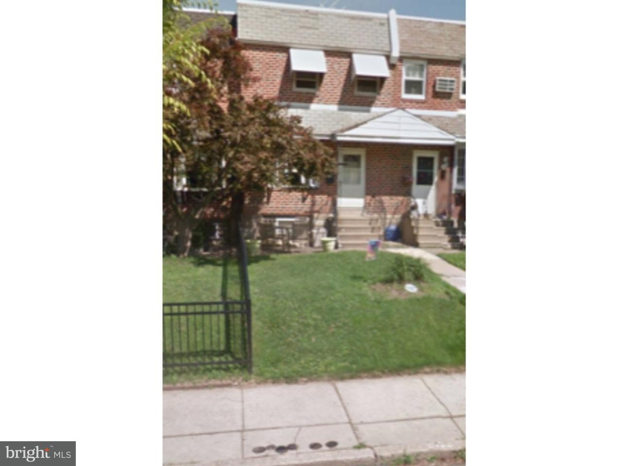 8426  Jackson Philadelphia , PA 19136