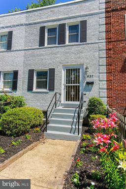437 Mount Vernon, Alexandria, VA 22301