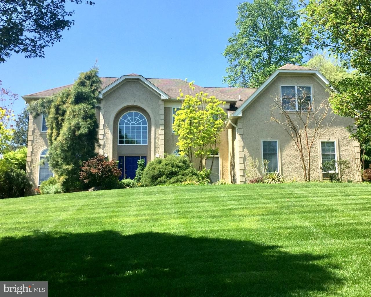 1 Maplewood Drive Newtown Square , PA 19073