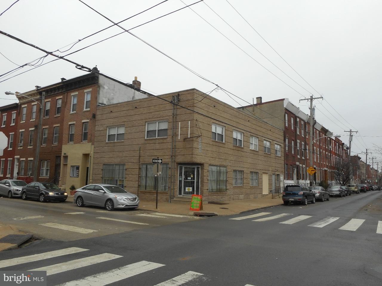 1400 S 5TH Street Philadelphia, PA 19147