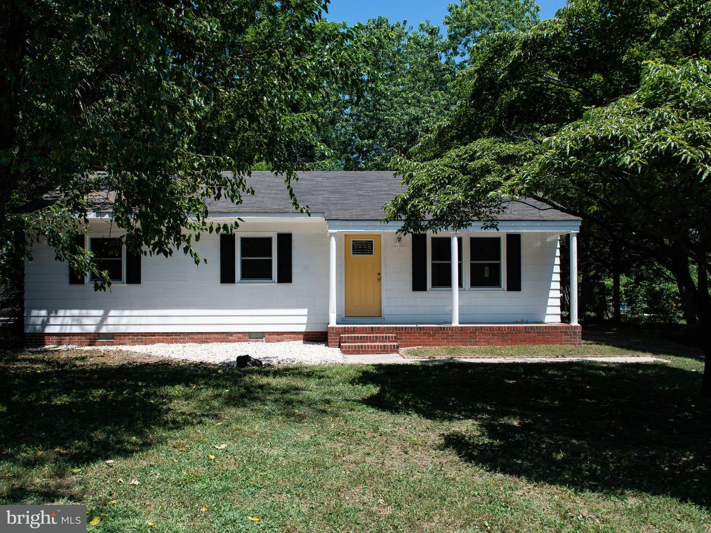 409 W Main Street Fruitland, MD 21826