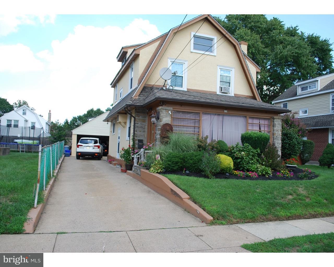 913 Mason Avenue Drexel Hill, PA 19026
