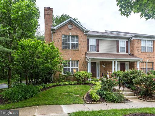 5201 Winding Star, Columbia, MD 21044