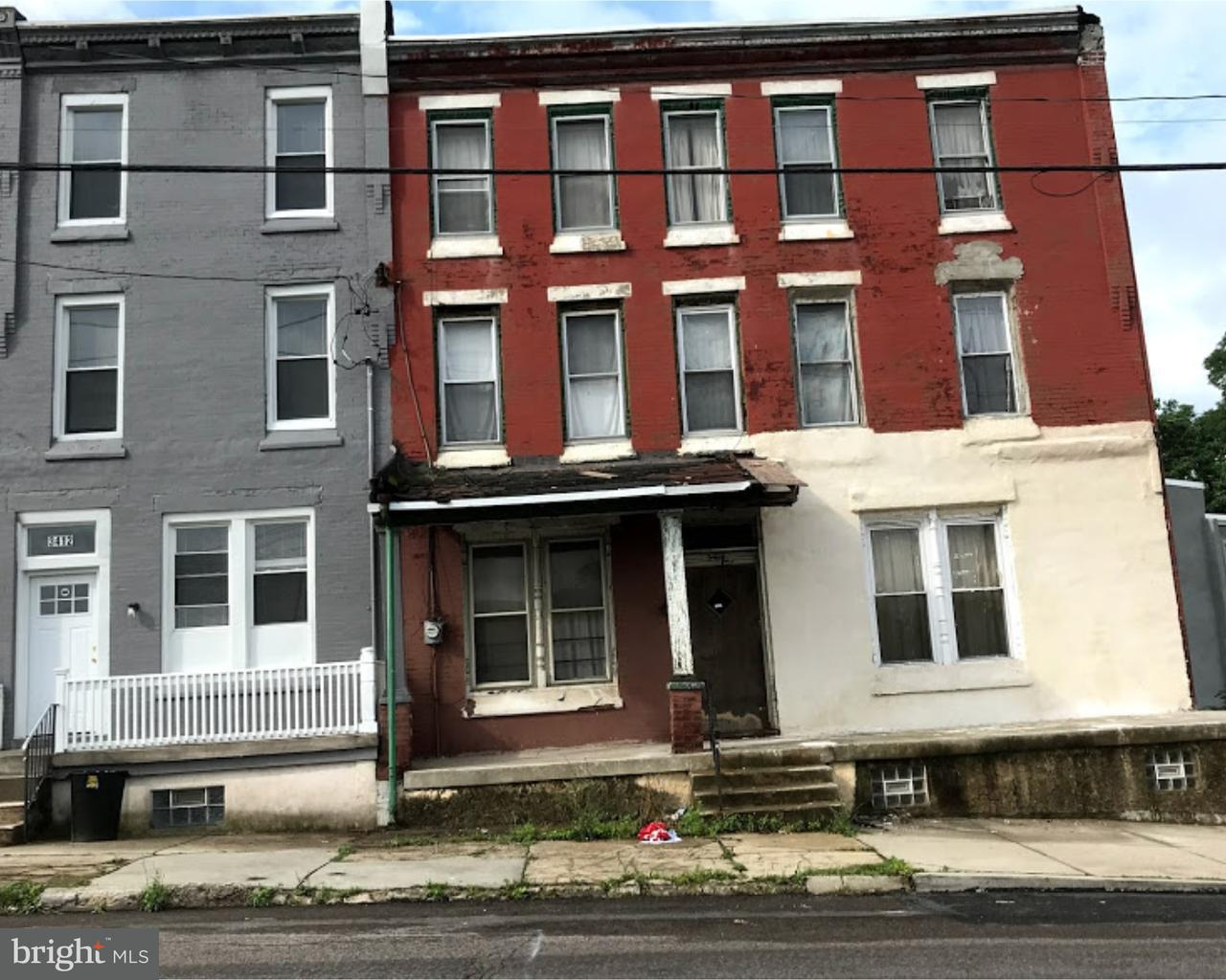3414 Mantua Avenue Philadelphia , PA 19104