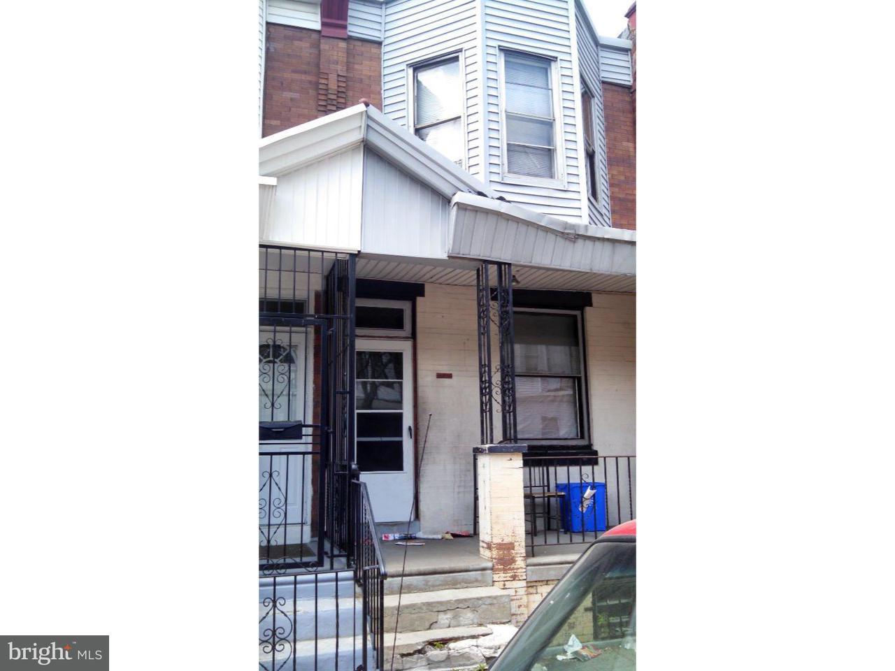 4224 N Reese Philadelphia , PA 19140