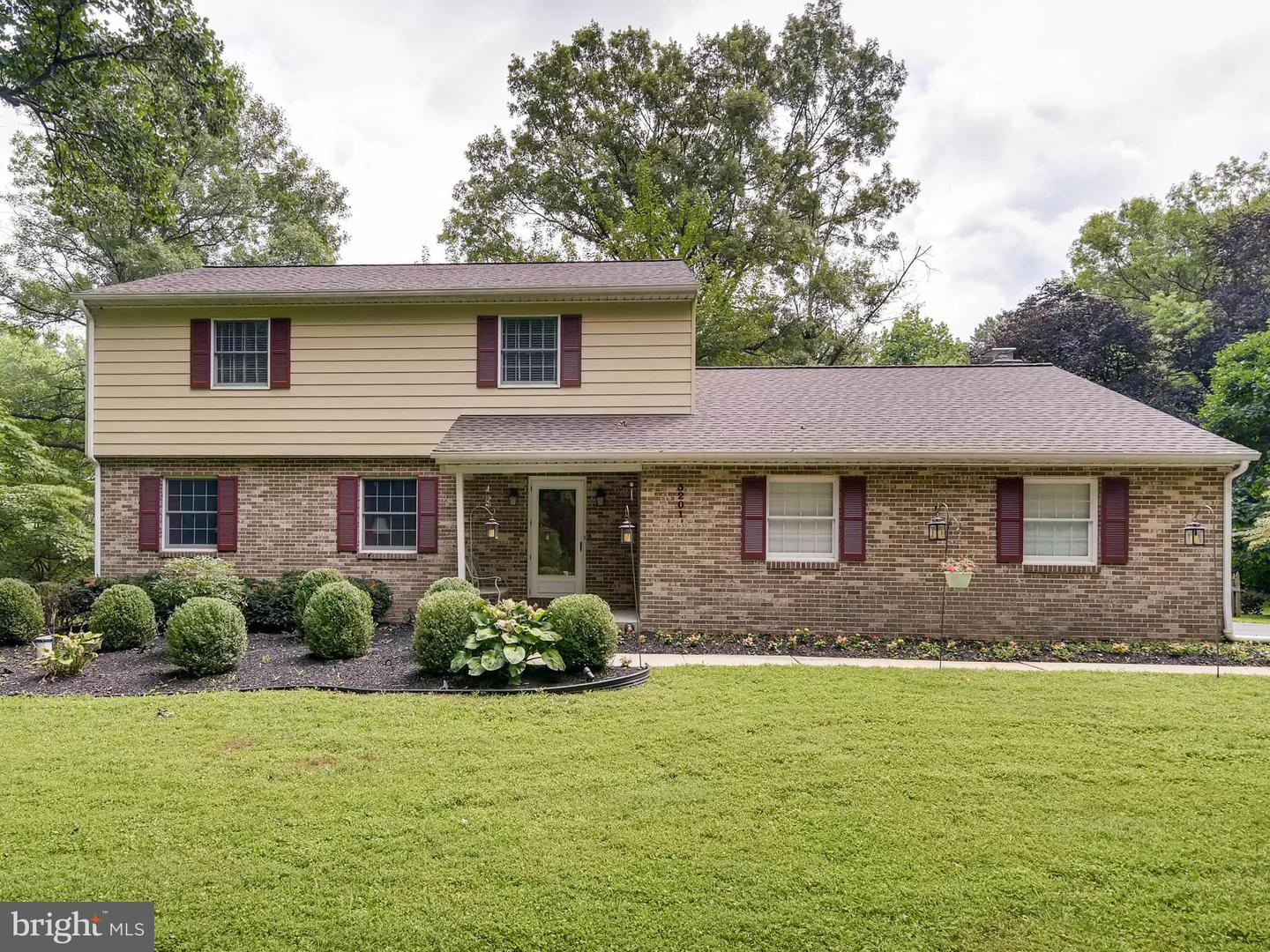 3201 Whitefield Road Churchville, MD 21028
