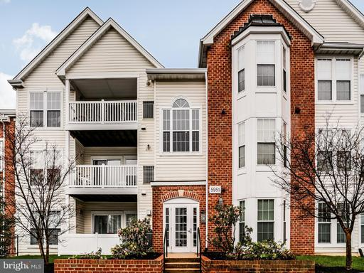 5951 Millrace, Columbia, MD 21045