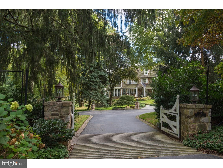 147 JAFFREY RD, MALVERN - Listed at $3,000,000, MALVERN
