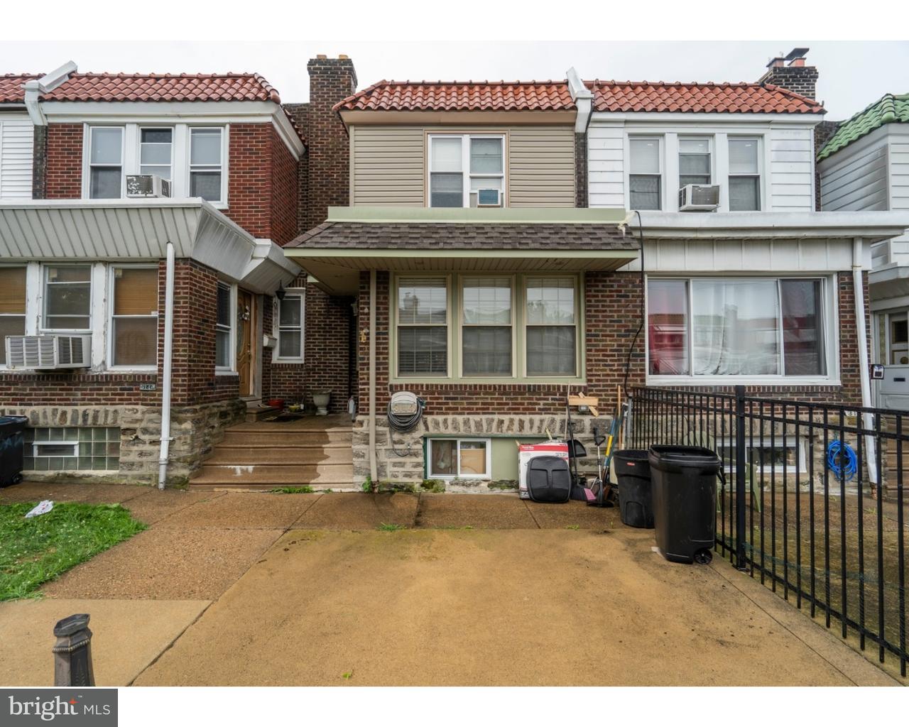 Philadelphia | 3 Bedroom(s) Residential $199,000 MLS# 7213653 ...