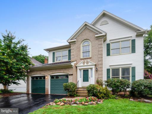 13622 Old Chatwood, Chantilly, VA 20151