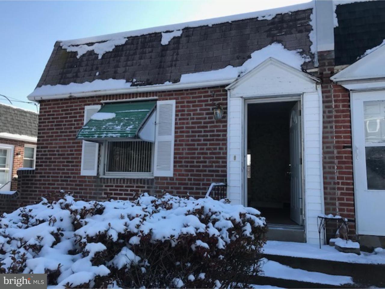 3404  Plumstead Drexel Hill, PA 19026