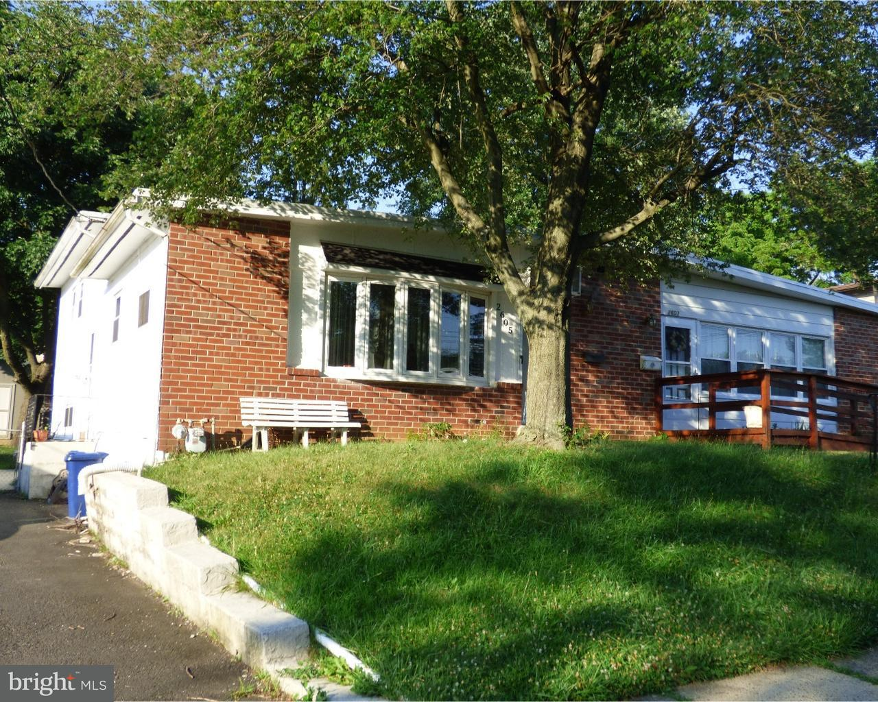 2605 Miriam Avenue Roslyn, PA 19001