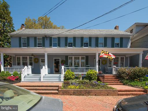 242 King George, Annapolis, MD 21401