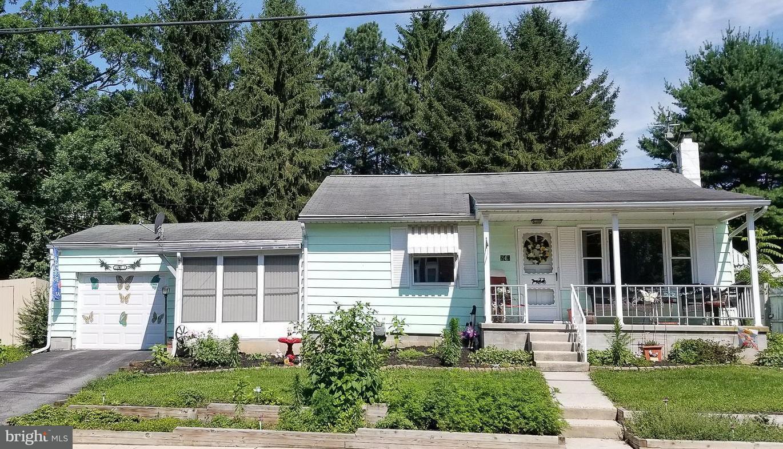 243 Broad Street Waynesboro, PA 17268
