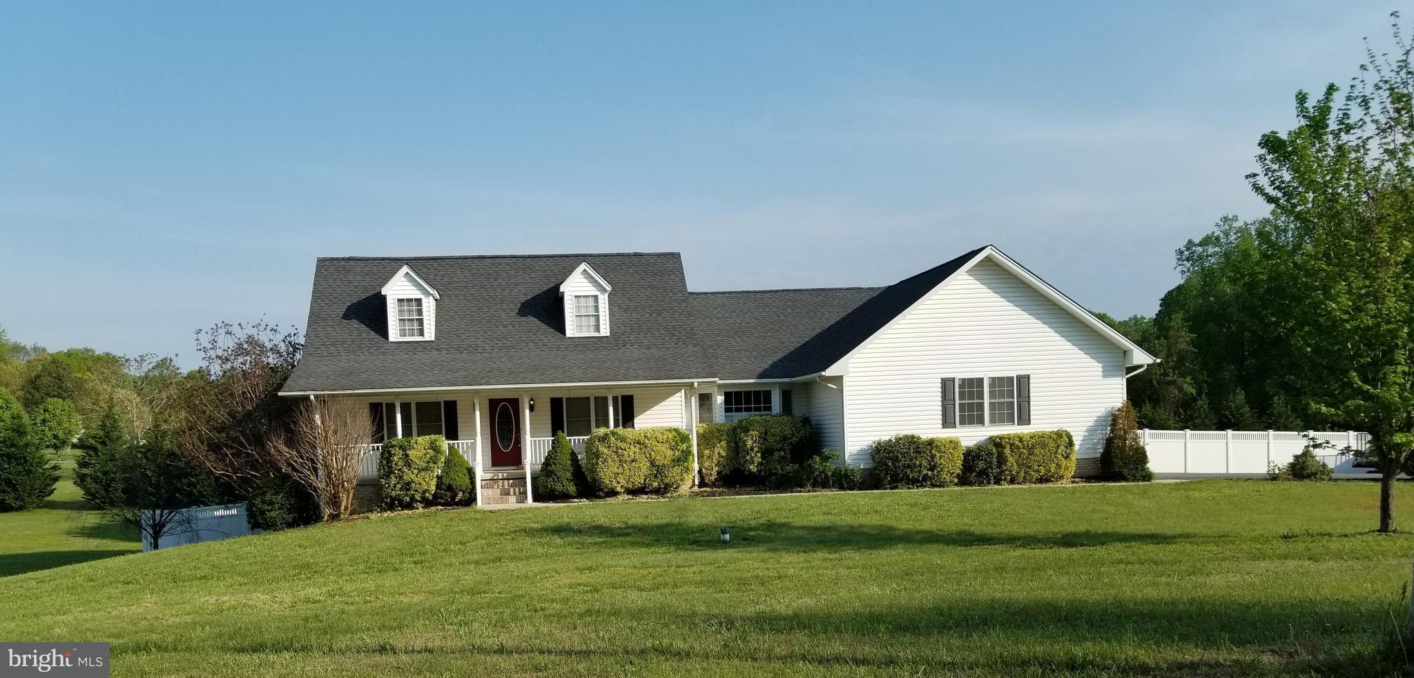 26745 QUEENTREE ROAD, Mechanicsville, MD, 20659, MLS # 1001579794 ...