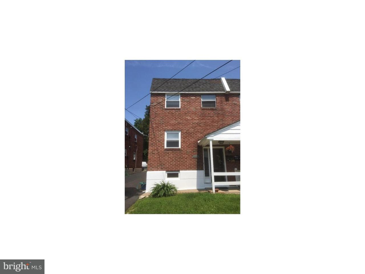 3331 Mary Street Drexel Hill, PA 19026