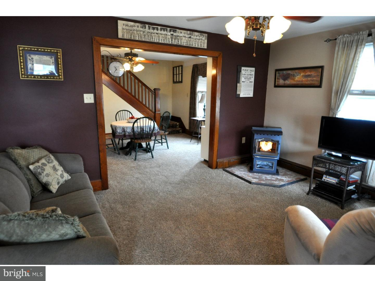34 EAST AVE, BERNVILLE - Listed at $123,000, BERNVILLE