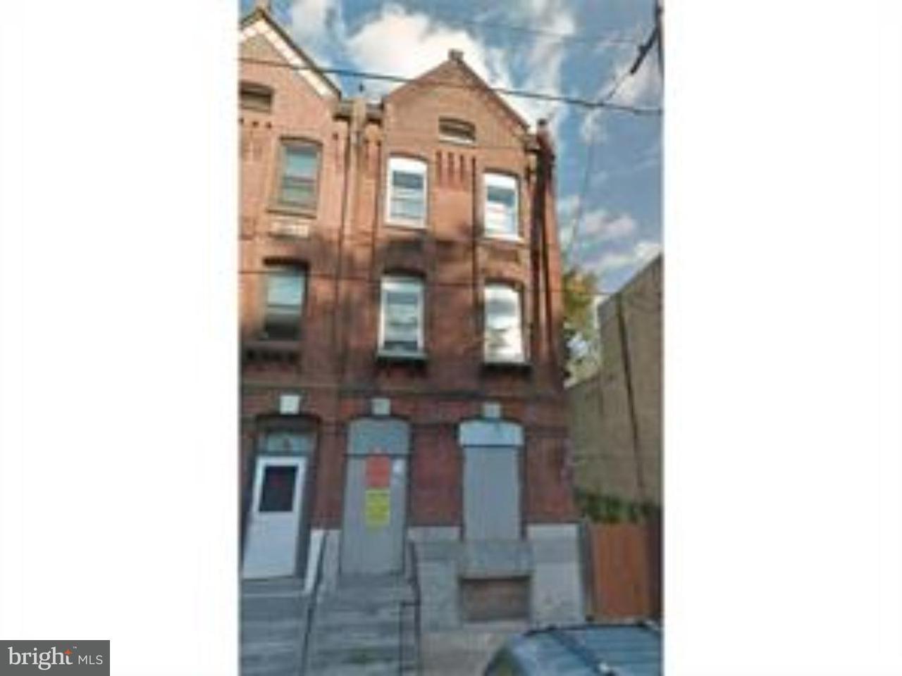2135 N 20TH Philadelphia , PA 19121