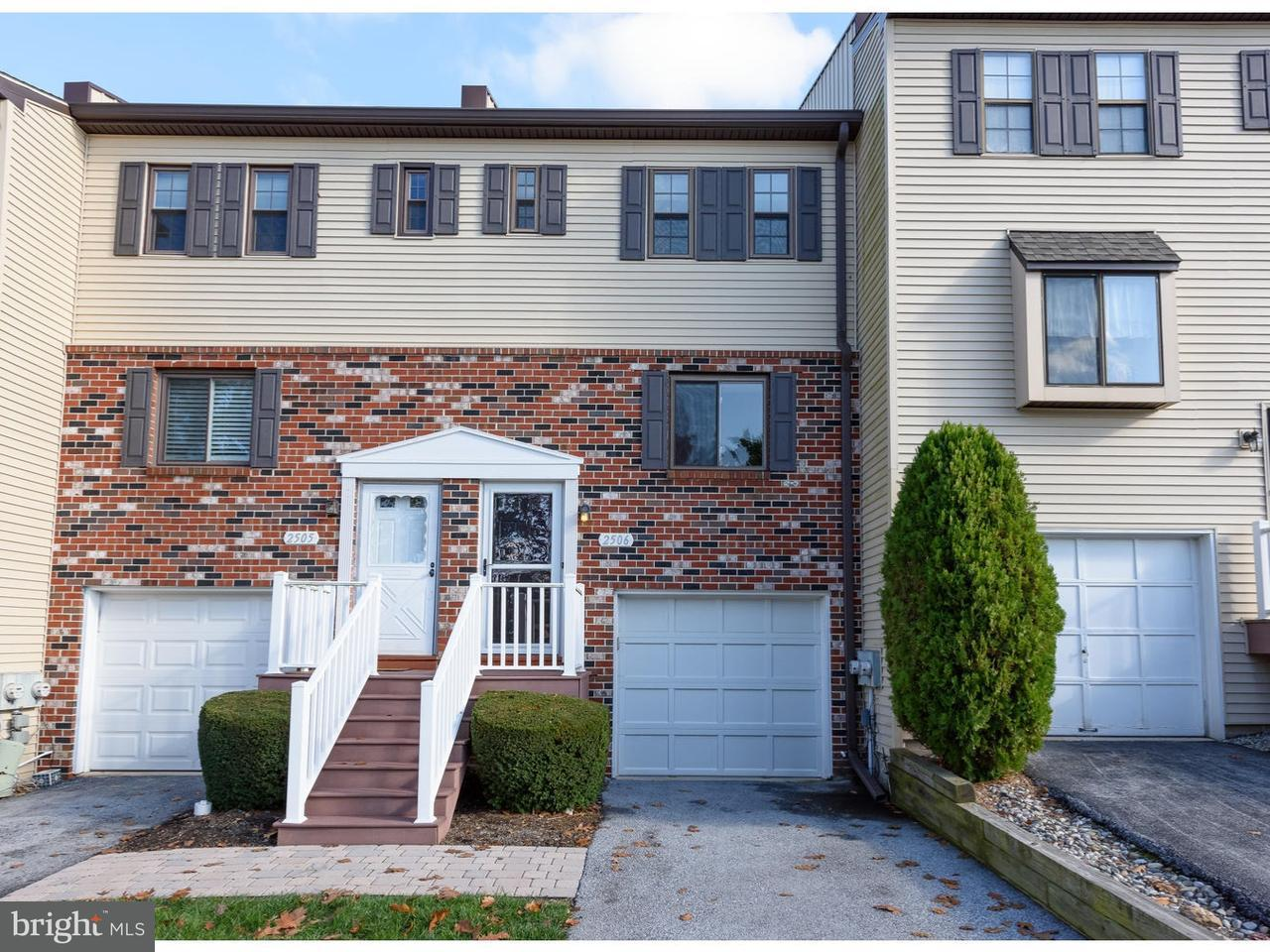 2506  Pond View West Chester, PA 19382