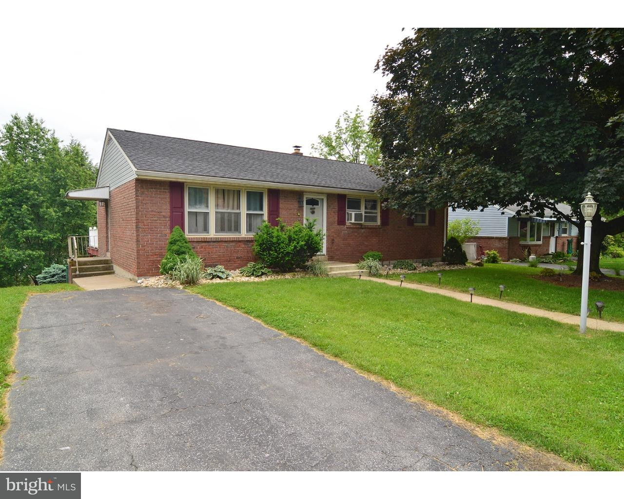 1362 WINGATE AVE, READING - Listed at $159,900, READING