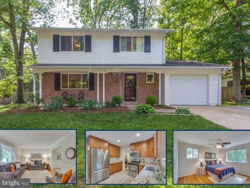 5080 Coleridge, Fairfax, VA 22032