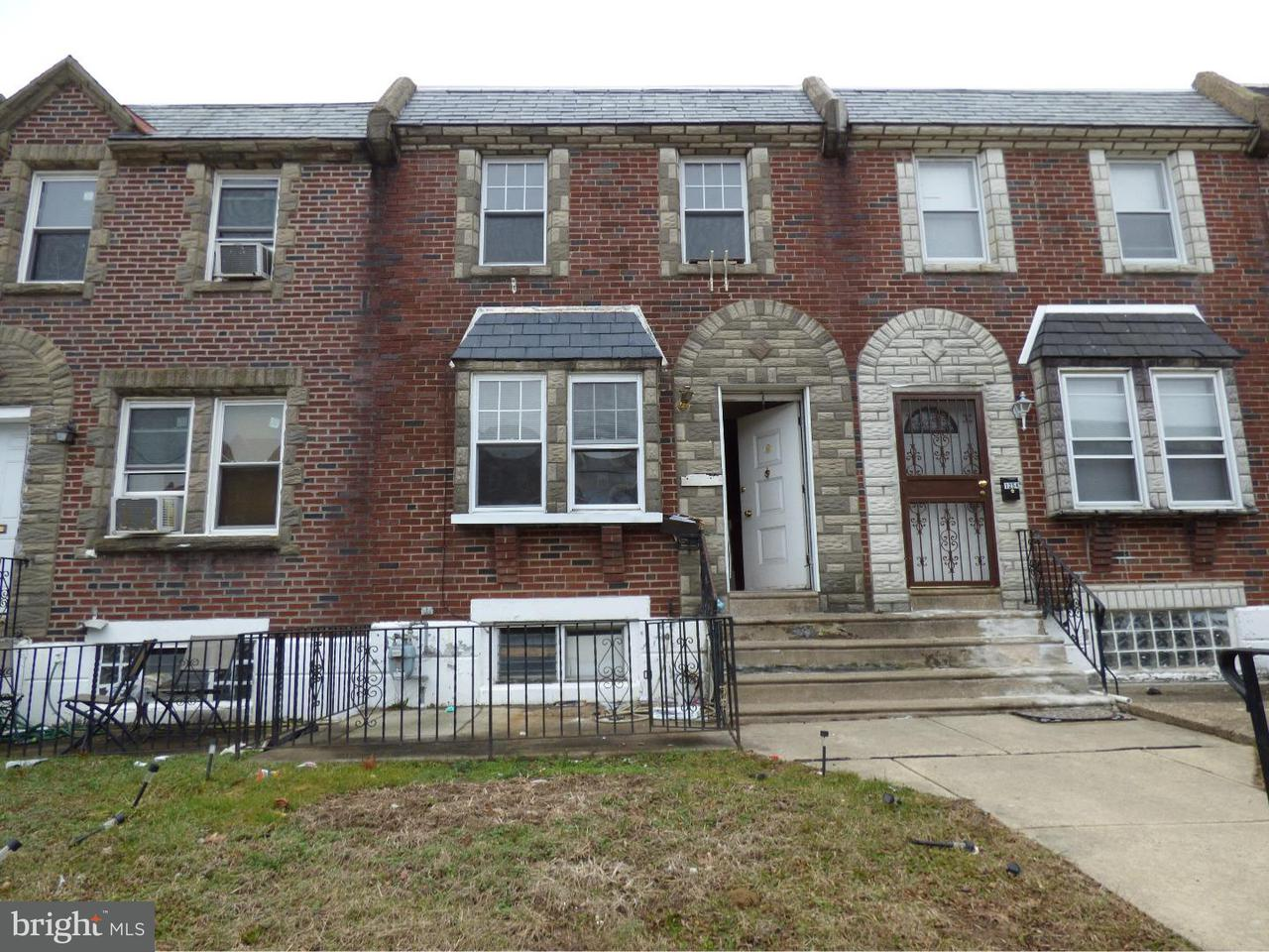 1256  Greeby Philadelphia, PA 19111