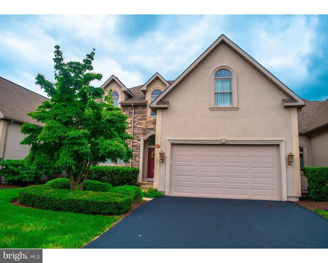 262 COUNTRY CLUB DR, TELFORD - Listed at $469,997, TELFORD
