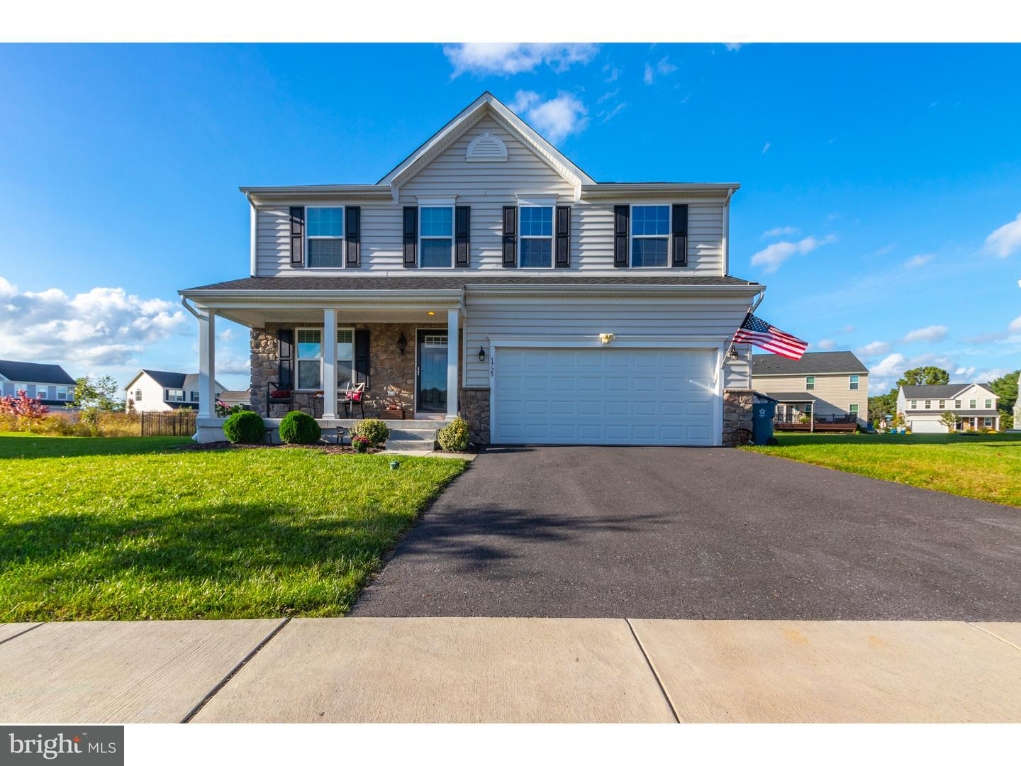 1729 KITANING LN, QUAKERTOWN - Listed at $399,900,