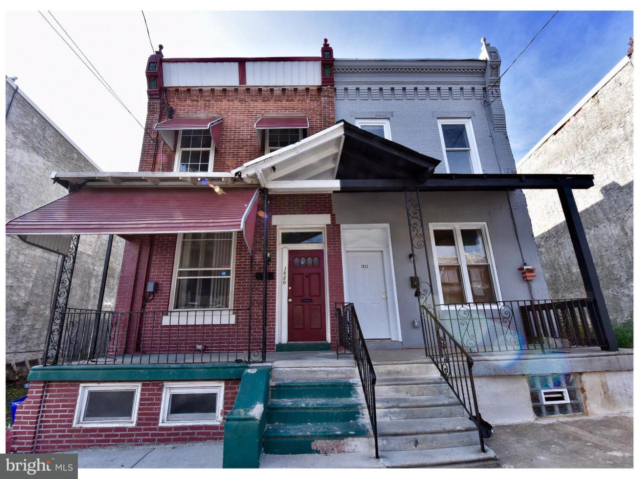3820  Poplar Philadelphia, PA 19104