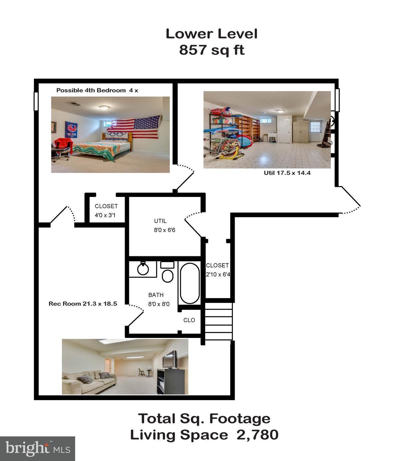 51 CASTLEROCK LN, Martinsburg, WV 25405 $255,000 www.klaassehomes ...